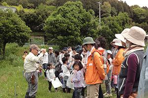 11/17 福津農園で自然体験学習をしましょう
