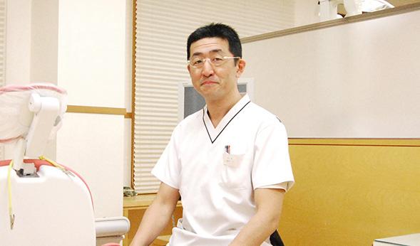 体にいい歯科医院をつくるために(鶴田歯科医院 鶴田仁先生インタビュー)