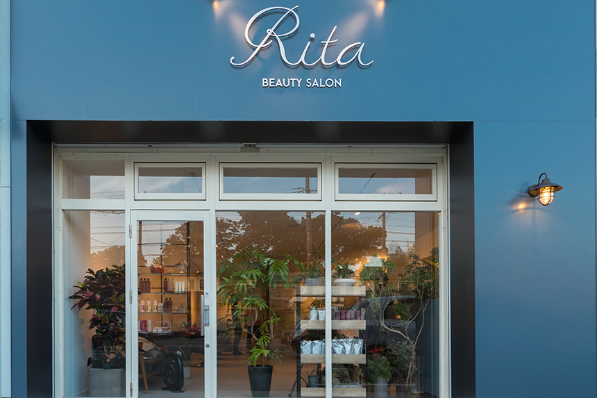 Rita -Beauty Salon-