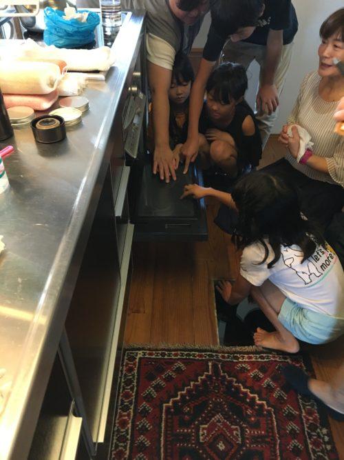 子育てカフェ「お掃除は化学?!親子で体験 ナチュラルクリーニング(お掃除)講座」