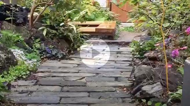 ITOKOSTYLE~庭づくりを愉しむ~