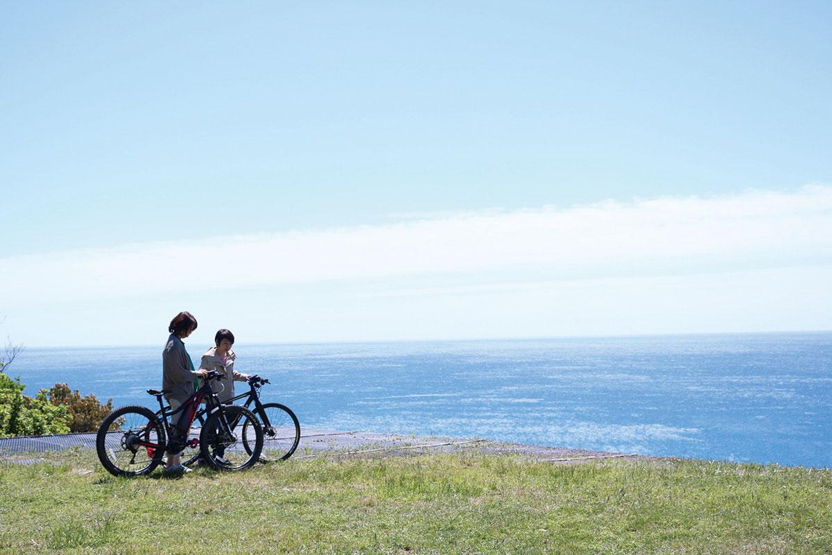 東三河で人が集う、繋がる場<br>太平洋岸自転車道