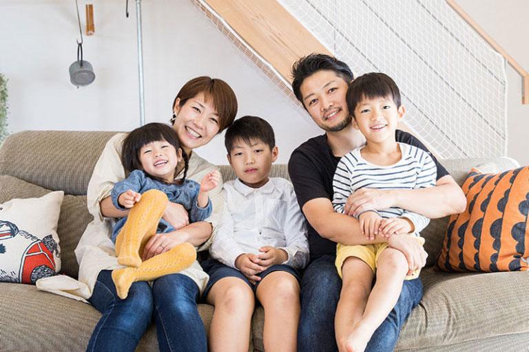 8/29(日)住育講座~笑顔と幸せのつくり方【要予約】