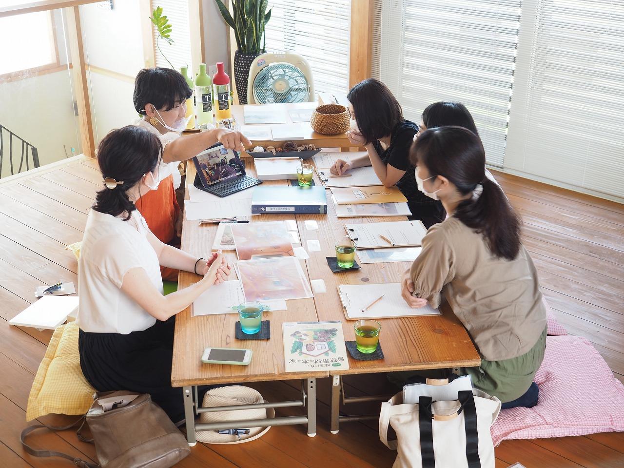【予約制】10/3(日)家づくりのこと 先輩ママさんに聞こう!